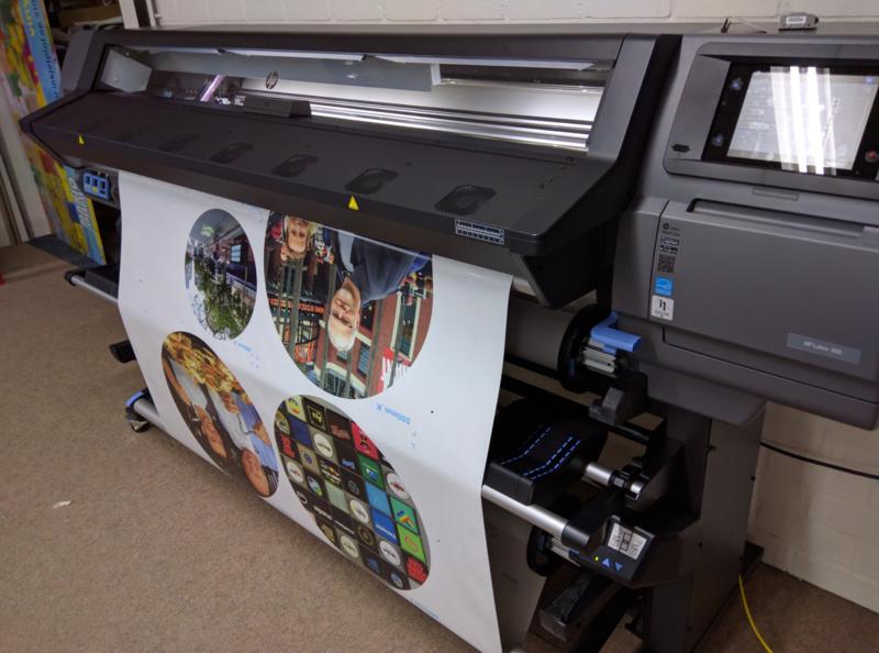 polymeer pigment inkt voor HP L310/315/360 Latex designjet largeformat printer