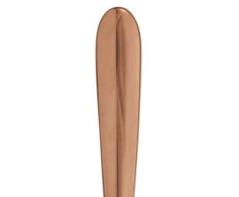 L'Âme de Christofle koper gecoated staal