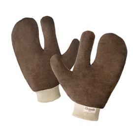 Christofle zilverpoetshandschoenen