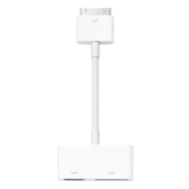 Apple Digital AV Adapter - Excl. 37,00