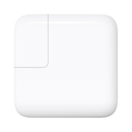 Apple 61W USB-C Power Adapter - Excl. 65,00