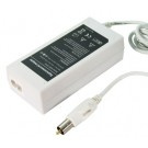 Apple AC adapter A1031, A1021, Powerbook G4, iBook G4, 48 W