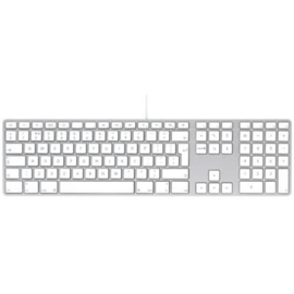Apple Keyboard - Brits - Excl. 47,00