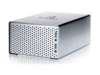 Iomega 2TB UM Plus HD FW800/400 USB 2.0