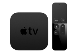 Apple TV 32GB (2015) - Excl. 145,00
