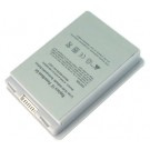 Apple A1078 Powerbook 15 inch Zilver 4400 mAh 10,8 V