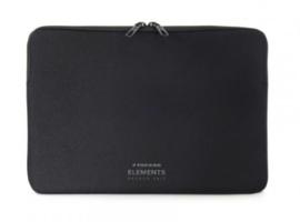MacBook 12 inch Sleeve Black - Excl. 19,00