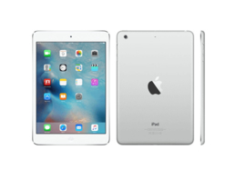 iPad mini met Retina-display, Wi-Fi, 32 GB - Zilver  - Excl. 242,00
