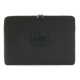 MacBook Pro 15 inch Sleeve Black - Excl. 20,00