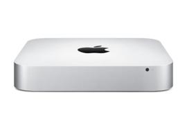 Mac mini 1,4 GHz dual-core Intel Core i5 - Excl. 459,00