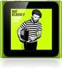 iPod nano 8 GB groen