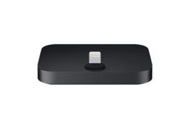 iPhone Lightning Dock Black - Excl. 47,00