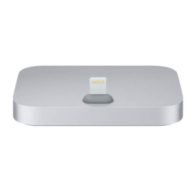 iPhone Lightning Dock Space Gray - Excl. 47,00