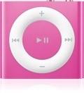iPod Shuffle 2 GB pink-gen4