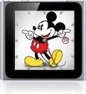 iPod nano 8 GB charcoal