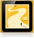 iPod nano 8 GB goud