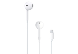 EarPods with Lightning Connector - Excl, 25,00