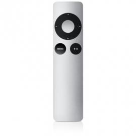 Apple Remote - Excl. EU 18,00