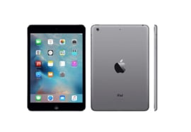 iPad mini met Retina-display, Wi-Fi + Cellular, 32 GB - Spacegrijs - Excl. 339,00