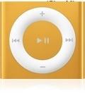 iPod Shuffle 2 GB gold-gen4