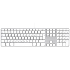 Apple Keyboard - Nederlands - Excl. 47,00