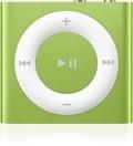 iPod Shuffle 2 GB green-gen 4