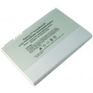 Apple A1057 Powerbook G4 17 inch Zilver 5400 mAh 10,8 V