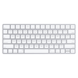 Apple Magic Keyboard - Internationaal Engels - Excl. 96,00