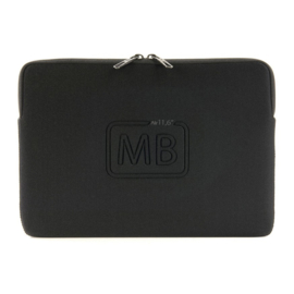 MacBook Air 11 inch Sleeve Black - Excl. 18,00