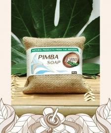 Pimba soap 100gr