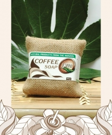 Coffee soap 100gr
