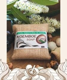 Koemboe soap 100gr