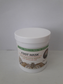 Foot Mask 200 ml