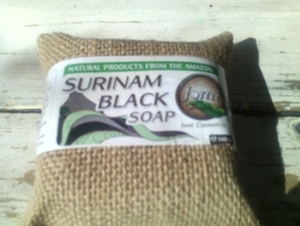 Surinam Black Soap 140gr