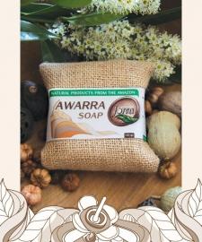Awarra soap 100gr