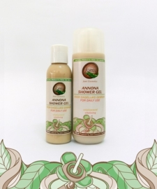 Annona Shower Gel 130ml/ 250ml
