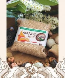 Mango soap 100gr
