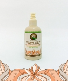 Vita Okra Hair Oil (Dreadlocks) 250ml