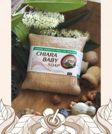 Chiara Baby soap 100gr