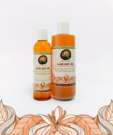 Hair Hot Oil 130ml/ 250ml