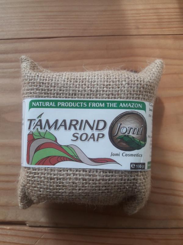 Tamarind soap 100gr
