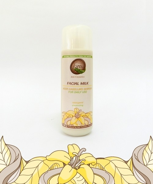 Facial Milk 250ml