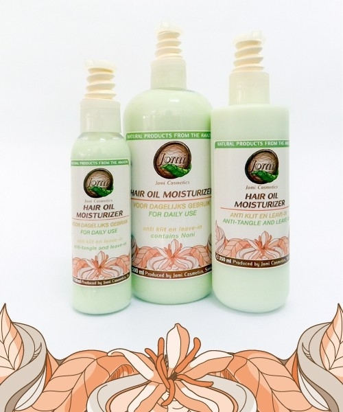 Hair Oil Moisturizer 130ml/ 250ml/ 500ml