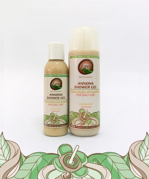 Annona Shower Gel 130ml/ 250ml
