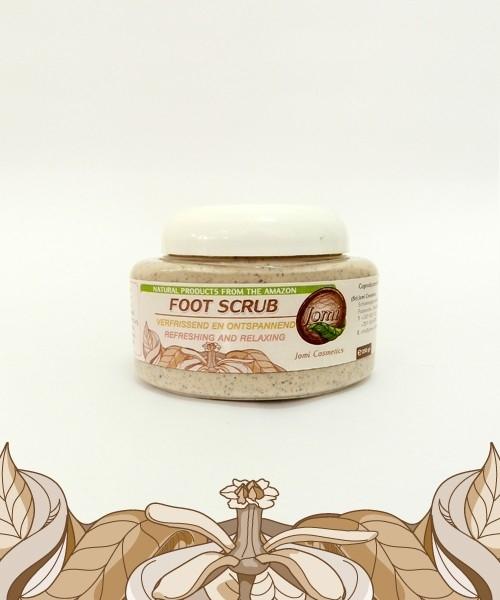 Foot Scrub 250ml