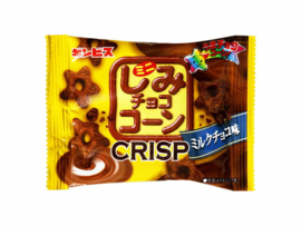 Shimi Choco Corn Mini Crisp