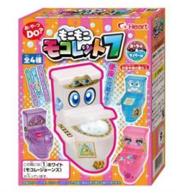 Moko Moko Mokoletto 7 - Toilet Candy DIY