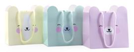 Kawaii Giftbag - kies je kleur