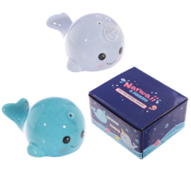 Narwhal Peper & Zoutstel