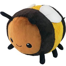 Squishable - 38cm Fuzzy Bumblebee